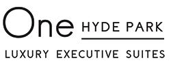 One Hyde Park Logo